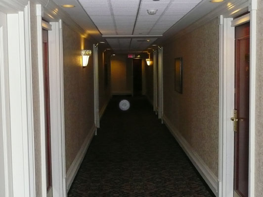 Ghost Stories Of The Banff Springs Hotel