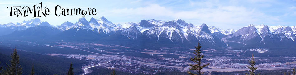 Canmore Header