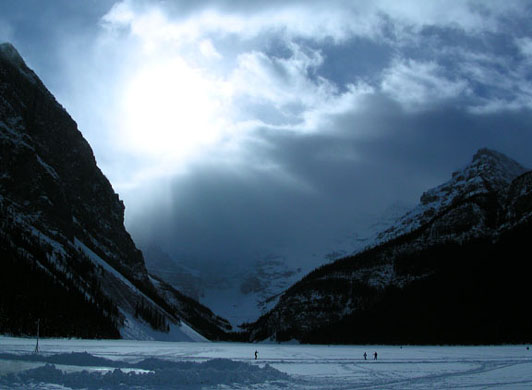 Banff Photo Gallery by Taxi Mike
