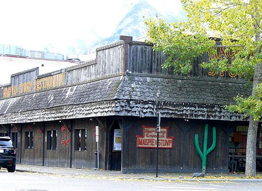 Best Mexican Restaurants In Banff